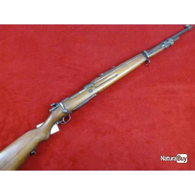 OCCASION - MAUSER K98 CAL.307WIN