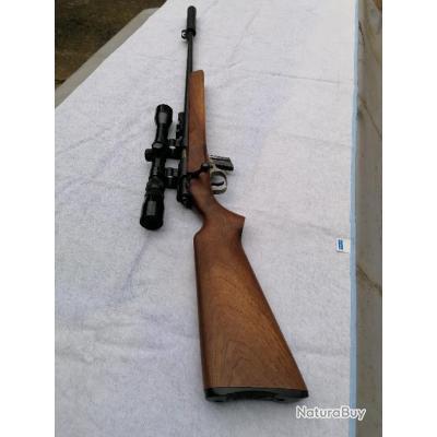 carabine 22 LR de marque UNIQUE T
