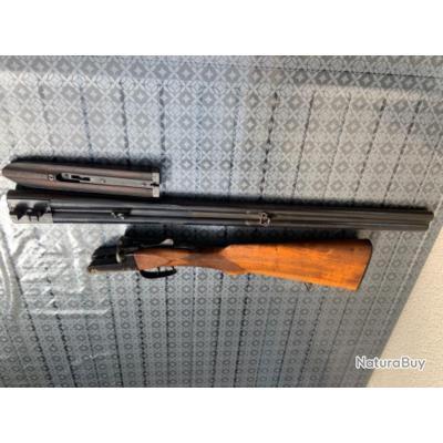 Fusil calibre 16 MAC suite héritage
