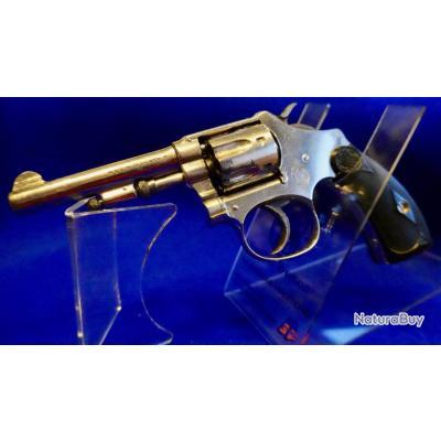 """Revolver SW 22 short """"mint"""" cat D2"""