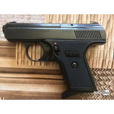 Reck Protector Automatik mod G5E calibre 8mm PAK