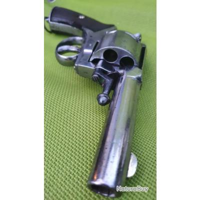 Très beau révolver R.I.C calibre 450 HAUTE QUALITÉ  !