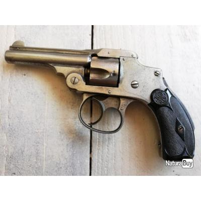 SMITH & WESSON Safety 32 S&W short