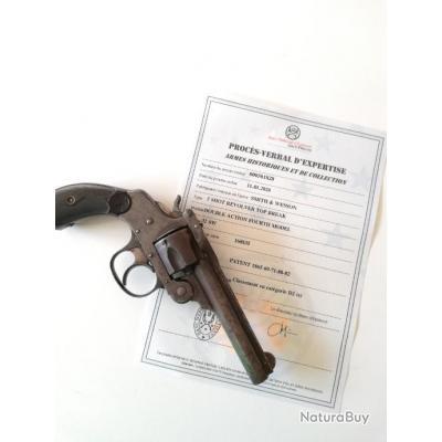 Smith & Wesson 32 S&W
