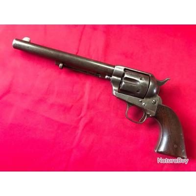 "Colt SAA 1873 cal.45 LC 7""1/2 (1434)"