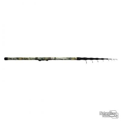 Autain-Canne Truite Truite innovation SENSITIVE CAMOUFLAGE 530 CM