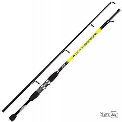Autain-Canne Truite Spinning Autain Demon Spin 180CM