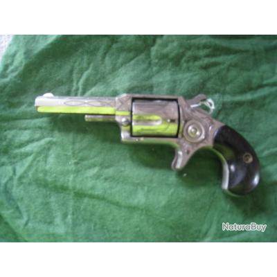 revolver type Colt New line cat.D