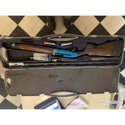 Beretta xcell canon 81cm