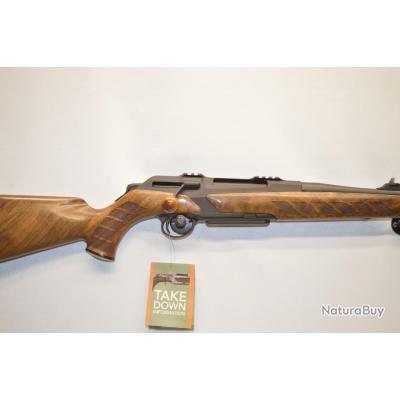 K41L- Carabine neuve  Merkel RX Helix Jubilee 30-06 grade 5