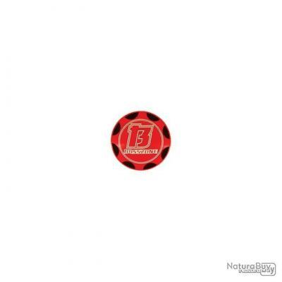 Autain-CAPUCHON POUR BOUTON MOULINET BASSZONE 303 ROUGE ( lot de 2 pièces) neuf ++++++