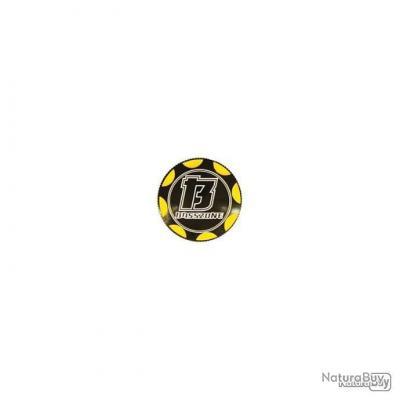 Autain-CAPUCHON POUR BOUTON MOULINET BASSZONE 303 NOIR ( lot de 2 pièces) neuf ++++++