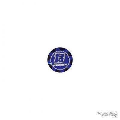Autain-CAPUCHON POUR BOUTON MOULINET BASSZONE 303 BLEU (LOT X 2 )