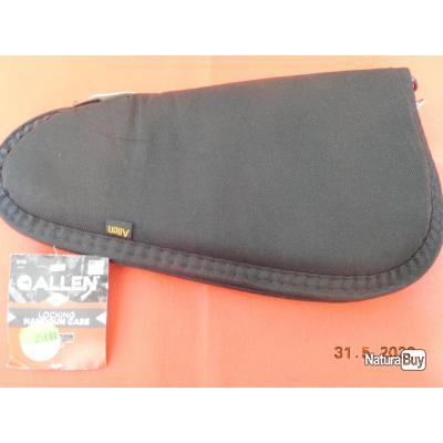 ALLEN  locking case 28cms , fermeture à clé