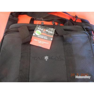 ALLEN sporter  range bag, pour 2 armes de poing, capacité 22 litres