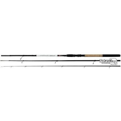 Autain -Canne Truite Innovation Vernum ( pêche de la truite a la bombette) 360cm neuf +++++++++