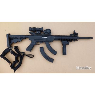 Carabine 22Lr Ruger SR22