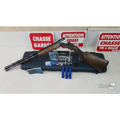 Fusil carrera III canon de 76cm