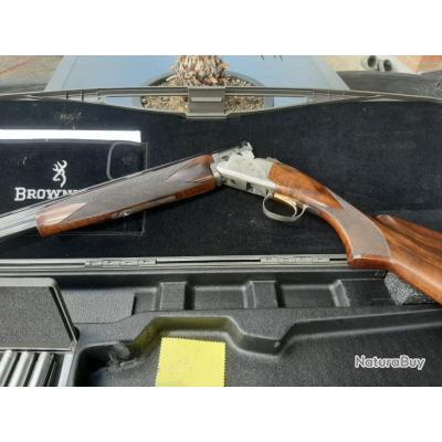 Browning 725 calibre 20
