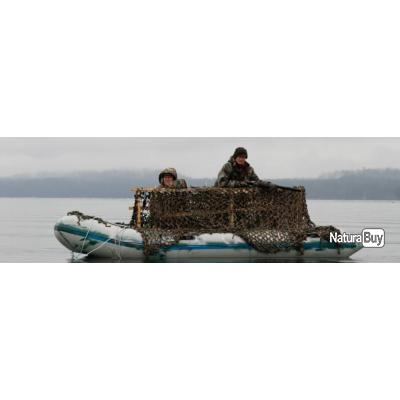 Canada : Chasse des canards marins