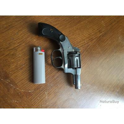 Vend  revolver Hopkins &Allen américain bulldog XL