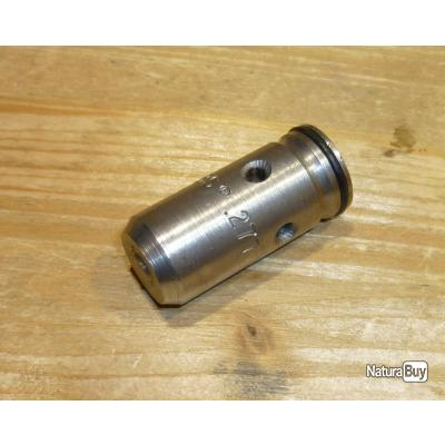 Matrice de recalibrage RCBS calibre 277 pour presse à recalibrer LYMAN, LACHMILLER ou RCBS