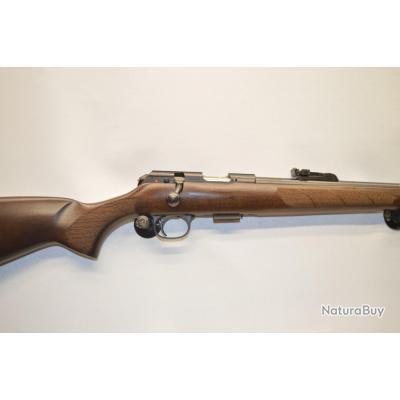Carabine 22LR neuve CZ 457 Luxe