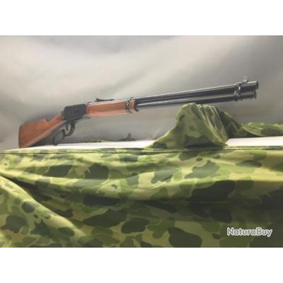 Carabine à levier sous garde,Winchester modem 94 A de cal.30-30,à 1euro sans prix de réserve !