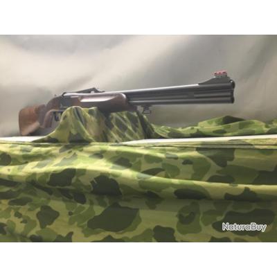 Carabine express ONE ,VERNEY-CARRON cal 8x57jrs ,à 1euro sans prix de réserve