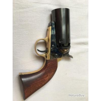 1851 navy yank Pepperbox pietta cal 36