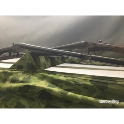 Lot de 2 fusils Stéphanois en l état,à 1euro,sans prix de réserve