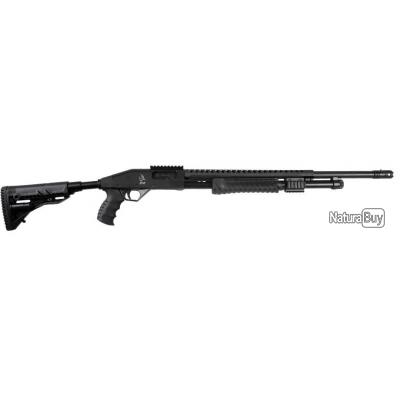 Fusil à Pompe Taurus ST12 Tactical Catégorie C PAIEMENT 3 OU 4 FOIS SANS FRAIS