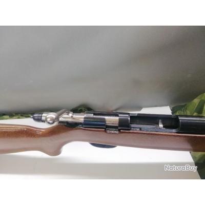 Carabine de jardin 14mm marque Gaucher,enchère à 1EURO sans prix de réserve
