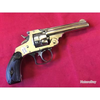 Revolver Smith & Wesson 32DA cal.32S&W (051)