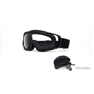 lunette balistique OAKLEY Spécial Forces Si ballistic goglu array