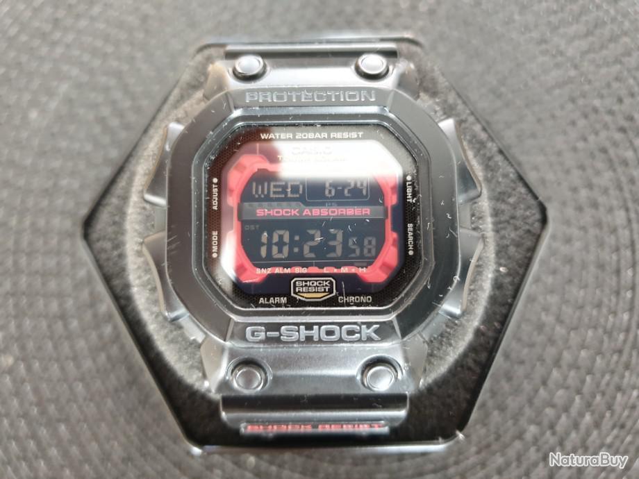 MONTRE CASIO G shock GX 56BB 1ER Montres tactiques (6925293)  ZhMf0