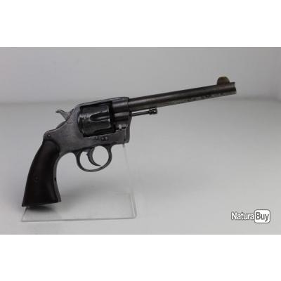 COLT 1895 MILITAIRE US -  38 LONG COLT