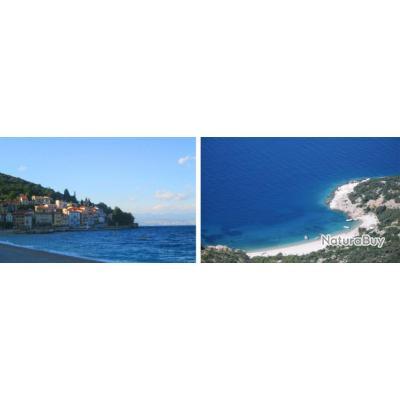 Croatie : Pêche à la mouche dans les Alpes dinariques