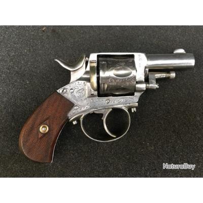 Revolver Bulldog Cal 320