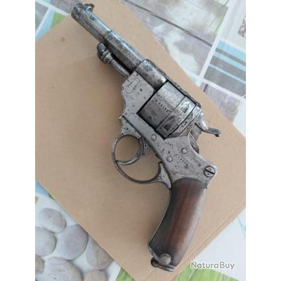 Revolver 1873 sans réserve!