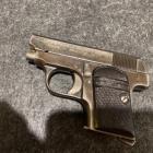 Firearms 6.35