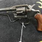 Revolver reglementaire français Colt Army Special modèle 1905 calibre 38