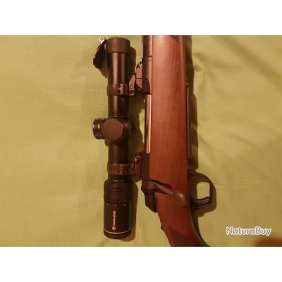 Browning A bolt 3 Hunter battue
