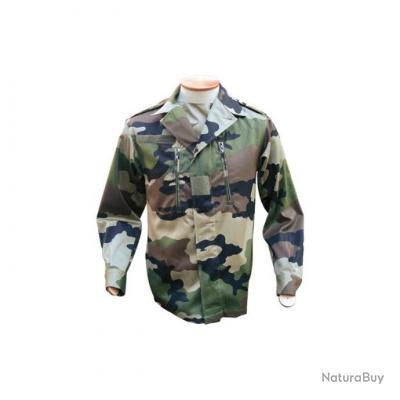 Veste F2 Armée Française camouflage C/E neuve