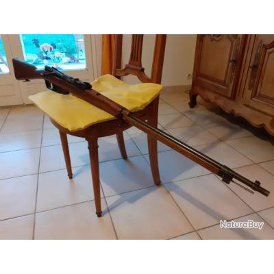 Vente magnifique cacarno 1891 original pur jus 100 pour 100 car D2 collection tester au tir RAS