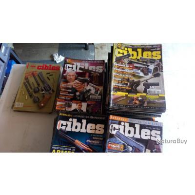 Magazine CIBLES