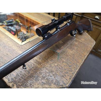 carabine Steyr Mannlicher Stutzen