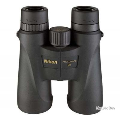 Jumelles Nikon Monarch 5 10x42