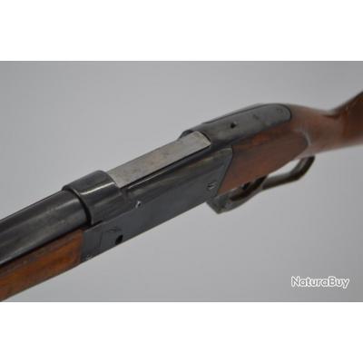 Superbe Carabine SAVAGE Modèle 1899 TAKE DOWN 30.30 Winchester long canon - USA XIXè Très bon  U.S.A