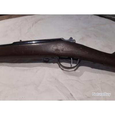 Fusil chassepot